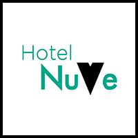 Hotel NuVe. Bugis Logo